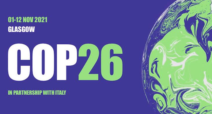EEUU confía en los resultados de la COP26