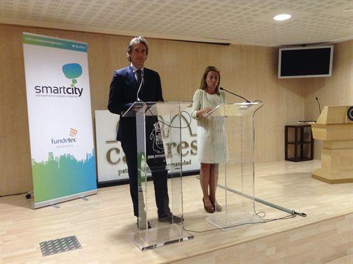 La Red Española de Ciudades Inteligentes hace balance de su primer año de vida