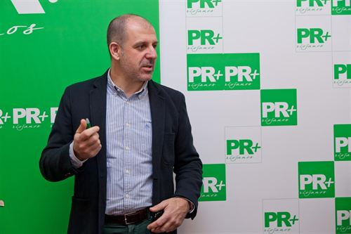 PR+ propone un 'pacto' por las energías renovables