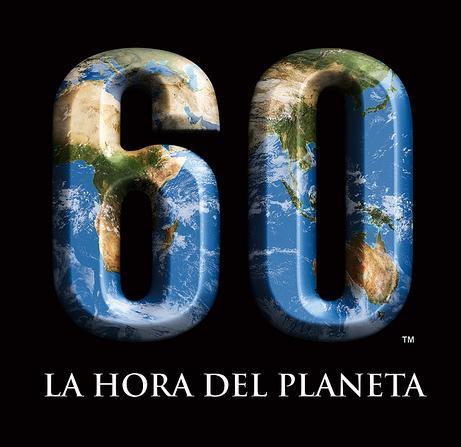 WWF celebra en toda España  La Hora del Planeta 2011 el próximo sábado 26 de marzo
