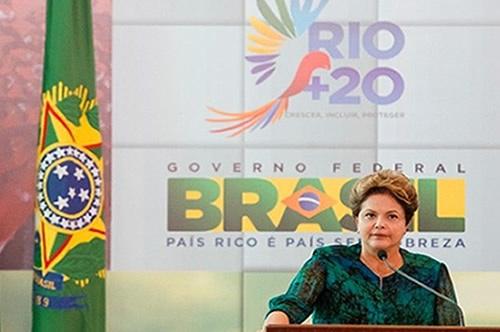 Río+20 termina con 'desencanto'