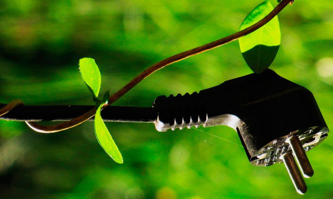 Herramientas para reducir el consumo de energía fósil, causante del calentamiento global