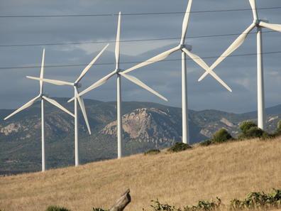 Los eólicos advierten de la desaparición de su industria de España con una 'moratoria' hasta 2017