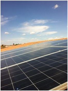 El Gobierno dice NO a nuevas reclamaciones patrimoniales de fotovoltaicas por el recorte de Sebastián