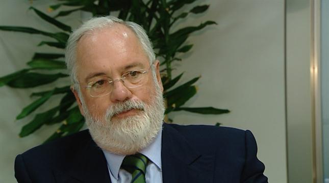España no va a dejar escapar el tren de la economía verde