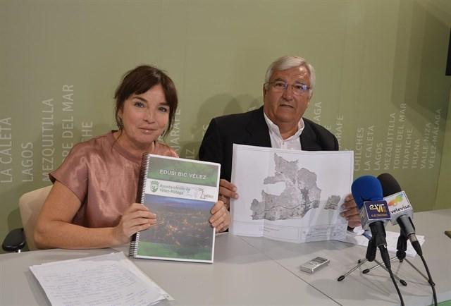 El Ayuntamiento de Vélez-Málaga logra diez millones de euros de los fondos de Edusi