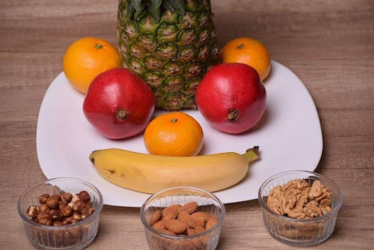 ¿Qué son los Antioxidantes y qué superalimentos los aportan?