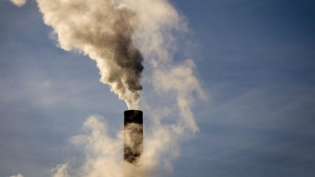 El fraude del CO2 que le costó millones a Hacienda