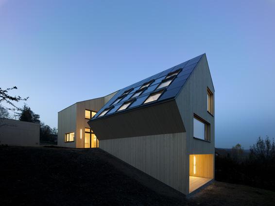 Sunlighthouse y la generación de energía en el hogar