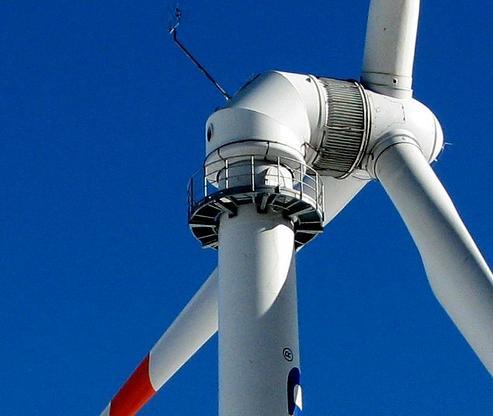 Chile: Avanza construcción de parque eólico de Barrick en Punta Colorada