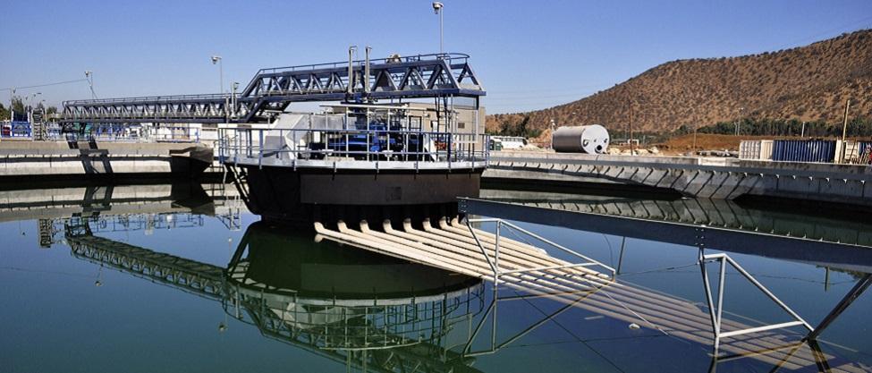 Posgrado en Saneamiento de Aguas Residuales Online