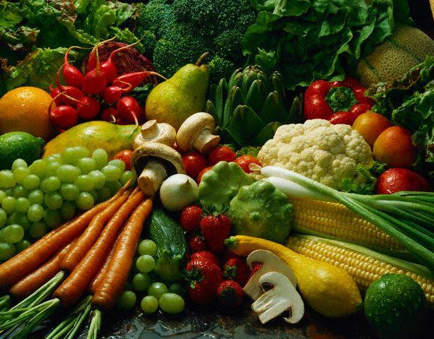 Verduras y frutas prevenen el 40% de los casos de cáncer bucal