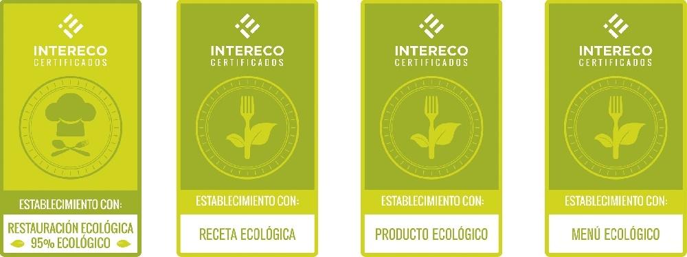 """INTERECO Presenta el Certificado de Restauración Ecológica para establecimientos """"bio"""""""