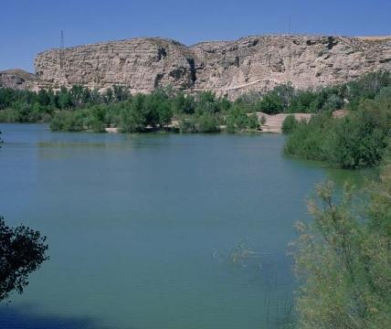 El Gobierno aprueba el Plan Hidrológico de la demarcación hidrográfica del Ebro