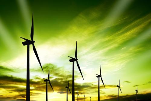 Emisiones a cero e impulso de las energías renovables, no hay otra