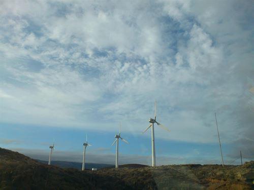 La Gomera contará con un sistema energético autosuficiente basado en las energías renovables