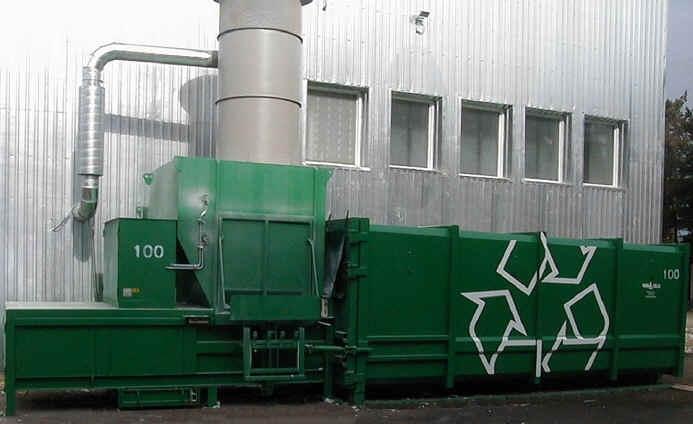 La gestión de residuos en empresas y el Marketing