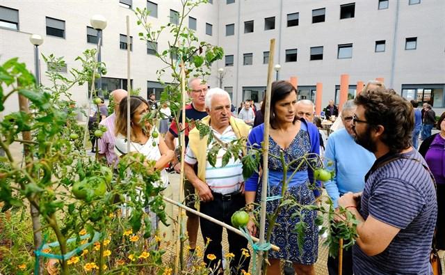 82 personas, asesoradas laboralmente este año el centro de acogida 'Princesa Letizia'