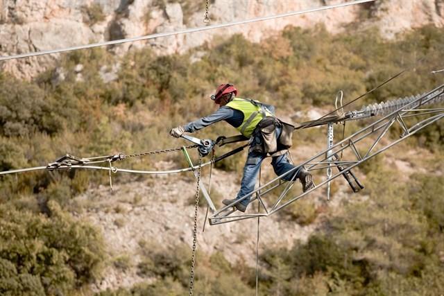 Endesa reduce 1.288 toneladas de emisiones de CO2 en Lleida en cinco años