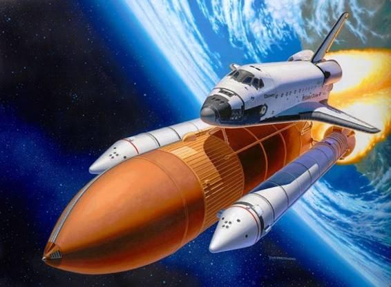 Revolucionaria bacteria de diseño produce biocombustible para cohetes
