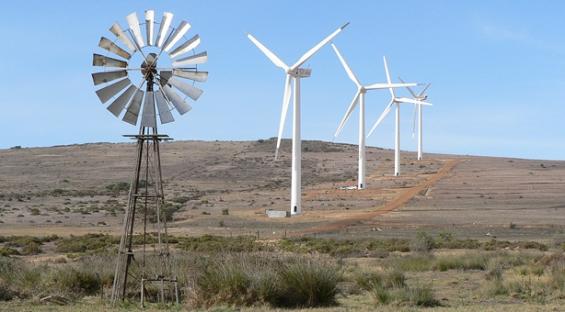 Argentina bien podría ser potencia eólica en los próximos tres años