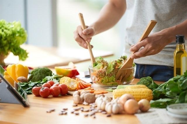 11 pasos para una alimentación saludable