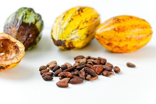 Toma cacao y cuida tu corazón