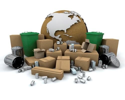 Los envases sostenibles y sus opciones