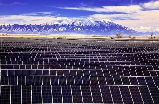 Importante curso de energía solar fotovoltaica, online y presencial