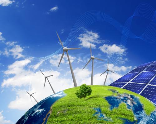 Energías renovables y los beneficios para la salud respiratoria