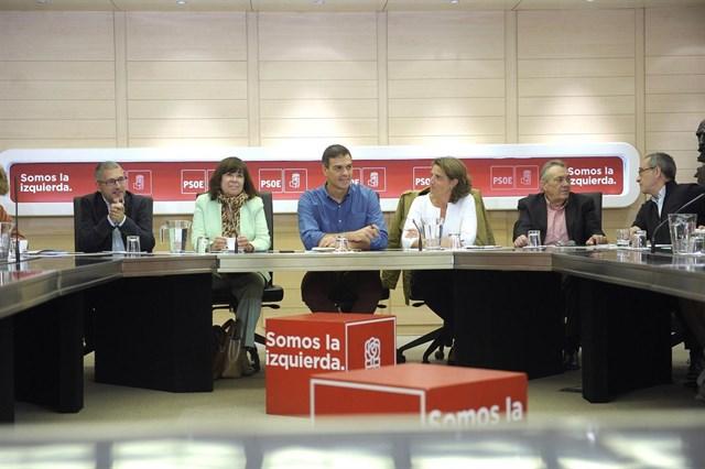 El Consejo Asesor para la Transición Ecológica de la Economía del PSOE echa a andar para
