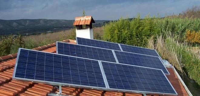 Autocomsumo de energías renovables