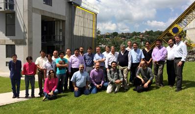 CENER ha participado en el Congreso Iberoamericano de Energia Solar y en la Semana Nacional Solar en México