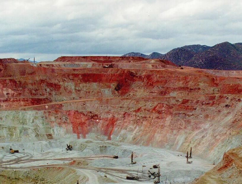 Congreso mexicano pide cancelar concesión minera Cananea a Grupo México tras derrame