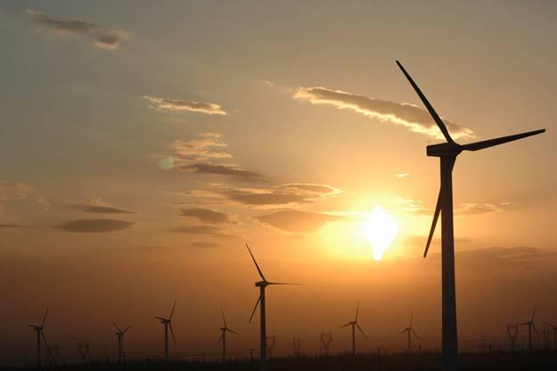 España es el primer país del mundo en el que la energía eólica es la primera fuente de electricidad durante un año entero