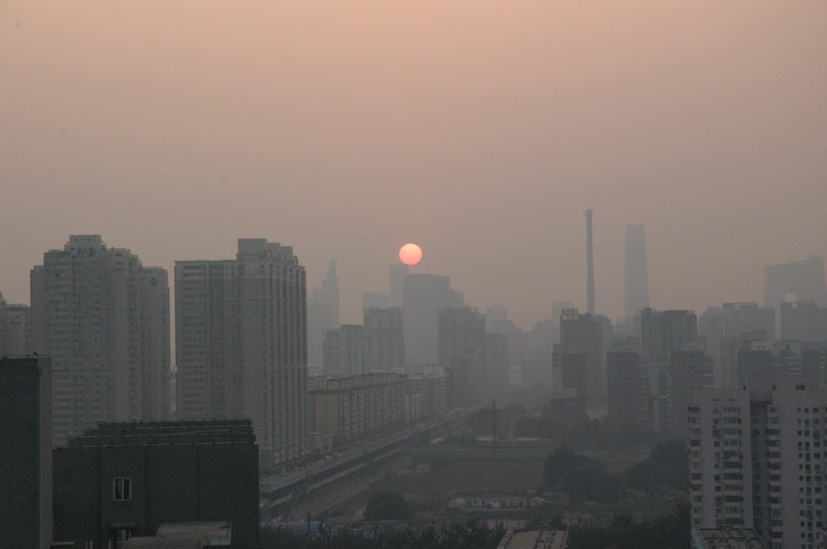 La tecnología verde china un 'referente' mundial