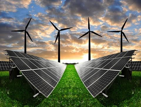 Máster en Gestión de las Energías Renovables, apúntate y reserva tu plaza