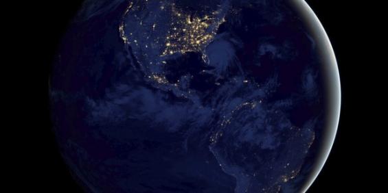 Geoingeniería para afrontar el cambio climático