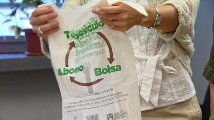 Prohibir las bolsas de un solo uso para 2017
