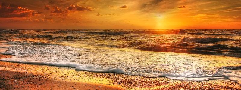 ¿Cómo afecta el cambio climático las costas?