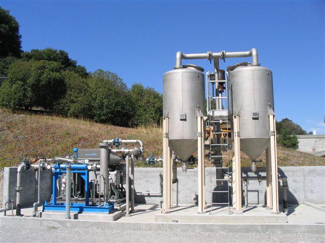 40 vertederos españoles cuentan con plantas de generación de energía ...