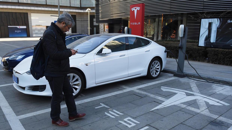 ¿Tesla es el futuro de los automóviles?