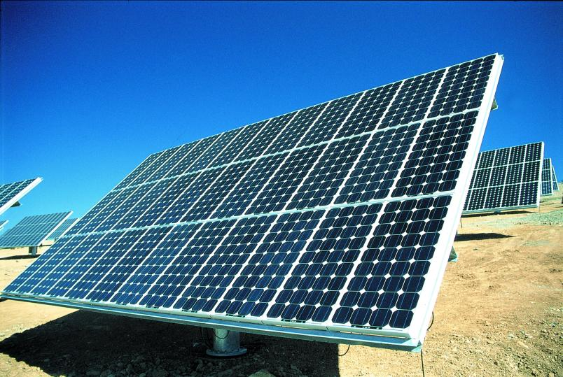 Iberdrola Renovables construirá sus dos primeras plantas solares fotovoltaicas en Estados Unidos