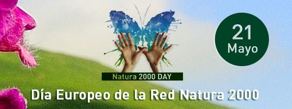 21 de Mayo: Día Europeo de la Red Natura 2000