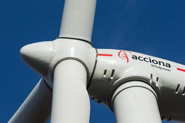 Ikea utilizará aerogeneradores de Acciona para su mayor proyecto de renovables en Estados Unidos