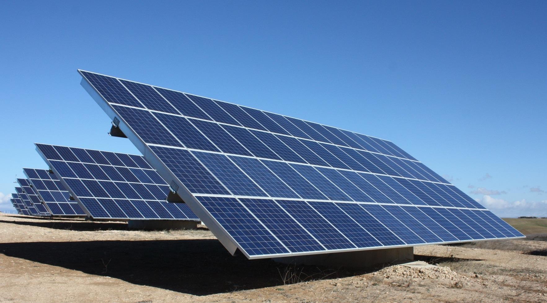 RÍOS Renovables ha construido y gestionado parques fotovoltaicos por una potencia de más de 120 megavatios en siete años