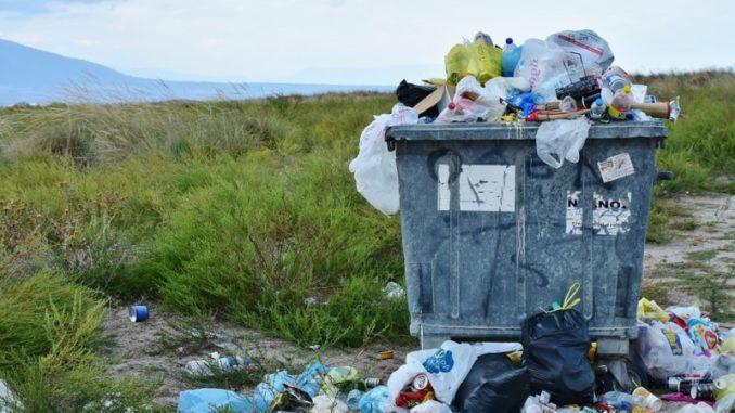 Completada la revisión del anteproyecto de la ley foral de residuos de Navarra