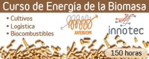Curso Superior de Energía de la Biomasa