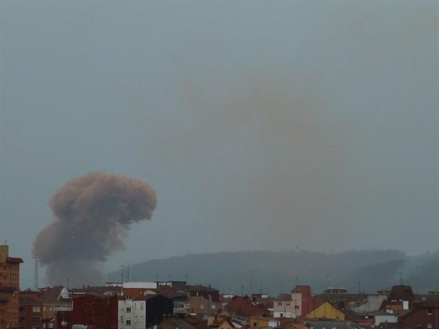 España no actúa para mejorar la calidad del aire