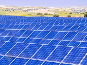 Yingli Green Energy, nuclear corporation form J.V. for solar projects